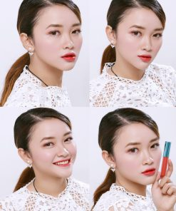 Son Kem Lì Bbia Last Velvet Lip Tint Version 1 màu 04