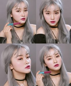 Son Kem Lì Bbia Last Velvet Lip Tint Version 1 màu 05