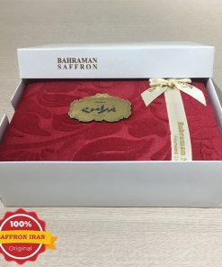 set qua tang saffron 6