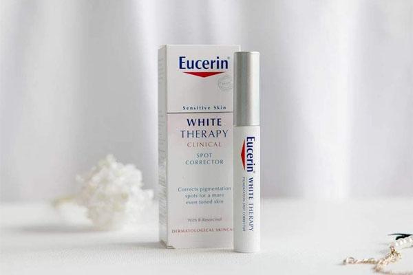 Kem trị nám Eucerin White Therapy Spot Corrector