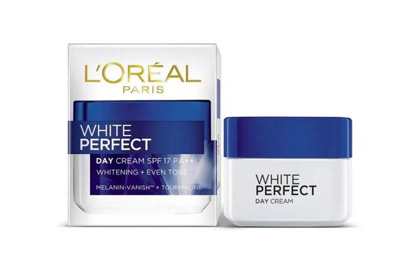 Kem trị nám L'Oreal White Perfect Clinical