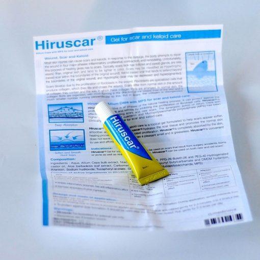 Mua kem tri seo Hiruscar 7