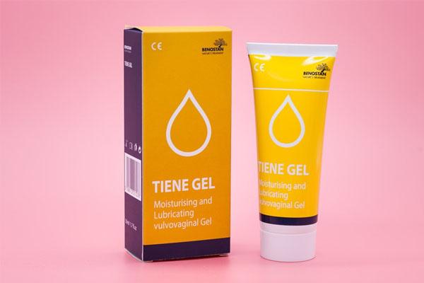 Thuốc se khít vùng kín Tiene Gel