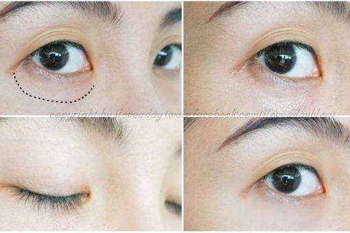 kem tri tham quang mat yanhee Eye Gel 6