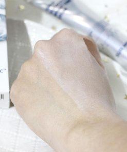 Kem duong trang nang tong da Sur Medic Super Glutathione 5