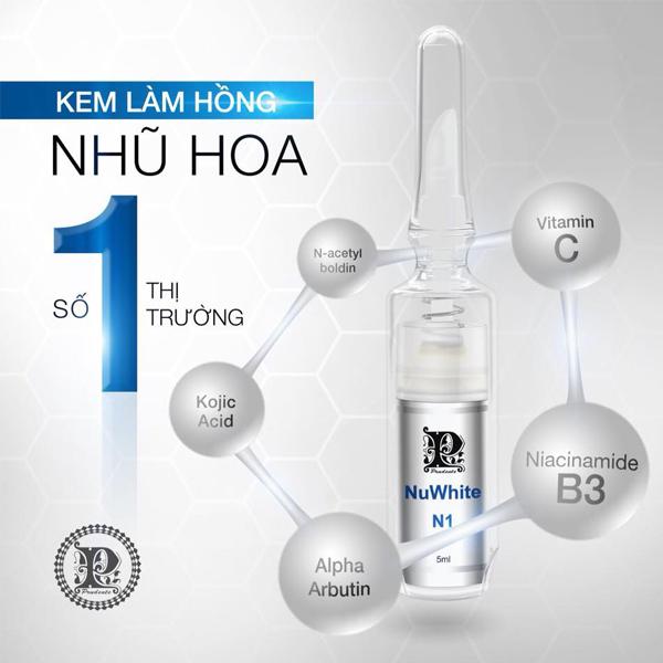 Nuwhite N1 2