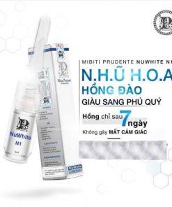 Nuwhite N1 3